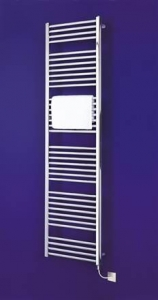 Bisque Deline 1866 x 600 Electric Radiator