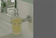 CIRQULA LIQUID SOAP DISPENSER