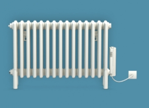 CLASSIC 40 ELECTRIC GENERAL RADIATOR