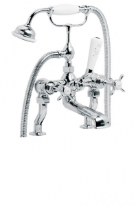 CLASSIC BATH SHOWER MIXER