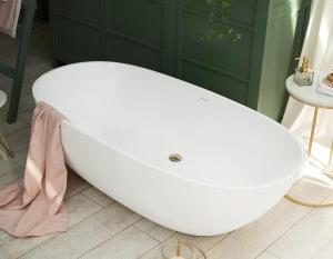 CLOUD FREESTANDING BATH