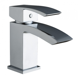 DESCENT MONO BASIN MIXER