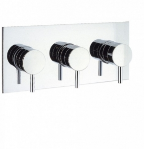 ELITE THERMOSTATIC SHOWER VALVE 3 CONTROL