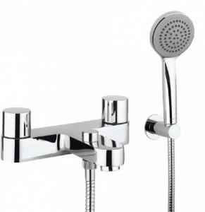 ETHOS BATH SHOWER MIXER