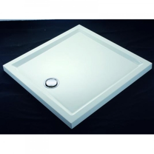 FINELINE 60 SHOWER TRAYS WITH UPSTANDS