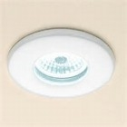 FIRE RATED LED WHITE SHOWERLIGHT