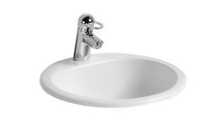 Fiora drop in basin