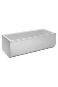 Form rectangular bath 1800mm back to wall
