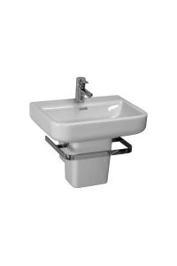 Form washbasin, 600mm