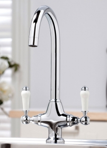 HARROGATE KITCHEN TAP