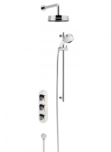 Heritage Limited Edition Lymington Lace Gold Shower
