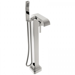 Heritage Somersby Floor Standing Bath Shower Mixer