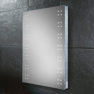 HiB Ariel Illuminated Mirror
