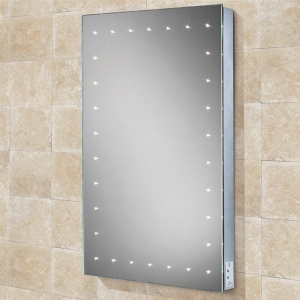 HiB Astral Illuminated Mirror