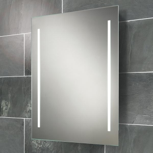 HiB Casey Illuminated Mirror