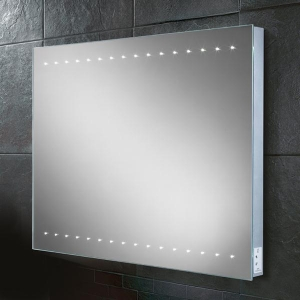 HiB Epic Illuminated Mirror