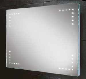 HiB Larino Illuminated Mirror