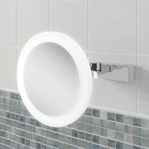 HiB Libra Magnifying Mirror
