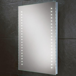 HiB Lucca Illuminated Mirror