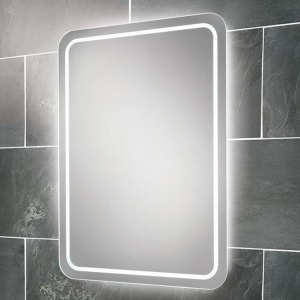 HiB Natalia Illuminated Mirror