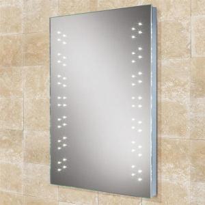 HiB Vercelli Illuminated Mirror