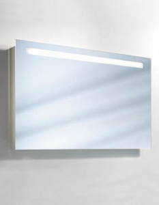 ILLUMINATED MIRROR TRILINE