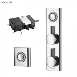 INFINIA CONCEALED & DIVERTER WITH REMOTE CONTROL