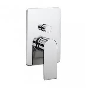 KELLY HOPPEN MANUAL SHOWER VALVE W DIVERTER