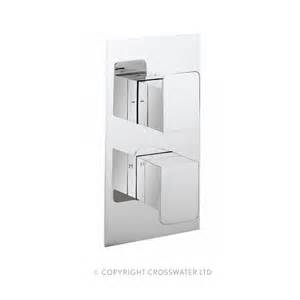 KELLY HOPPEN THERMO SHOWER VALVE