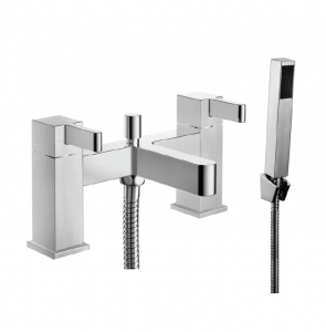 LA MANGA BATH SHOWER MIXER