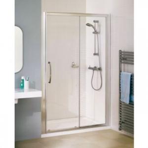 LAKES 1000 x 1850 SEMI-FRAMELESS SLIDER DOOR