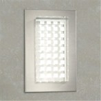 LED SHOWER ENCLOSURE LIGHT