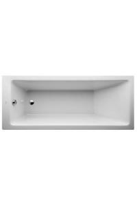 Laufen Pro rectangular bath 1600mm