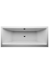 Laufen Pro rectangular bath 1800mm