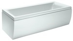 Living 1800x800x600mm bath