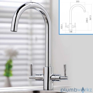 MARLO KITCHEN TAP