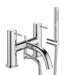 MIKE PRO BATH SHOWER MIXER WITH KIT