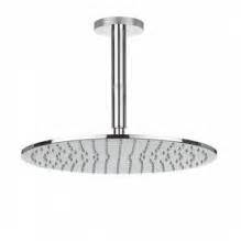 MIKE PRO FIXED SHOWERHEAD 200MM