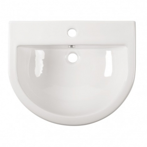 MINERVA 560MM SEMI COUNTERTOP BASIN