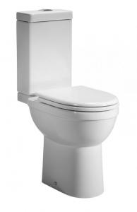 MINERVA STANDARD WC PAN & CISTERN