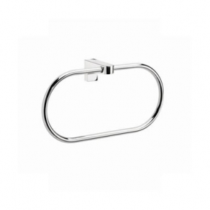 MODEST TOWEL RING