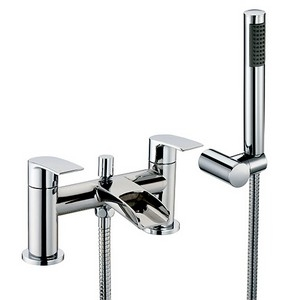 MONUMENT BATH SHOWER MIXER