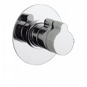 OPULENT THERMOSTATIC SHOWER VALVE