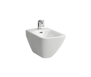 PALACE WALL HUNG BIDET