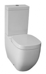 Palomba CLOSE COUPLED WC SUITE