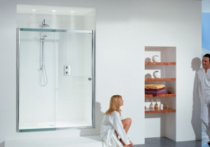 MATKI EAUZONE SLIDING DOOR FOR RECESS