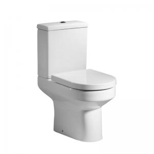 STANDARD WC PAN & CISTERN