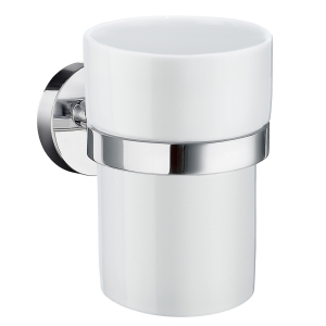 Smedbo Air Holder with Tumbler