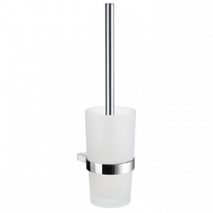Smedbo Air Toilet Brush Inc. Container