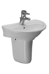 Vienna 500mm washbasin